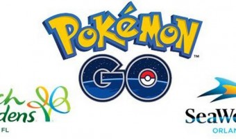 SeaWorld Orlando Cashes in With Pokemon Go Event