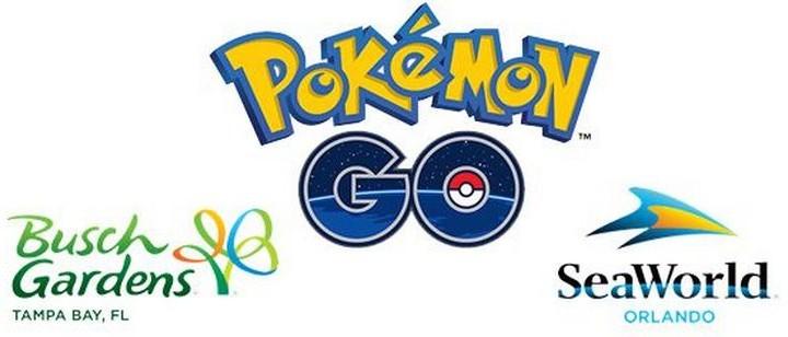 SeaWorld Orlando Cashes in With Pokemon Go Event