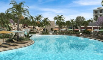Universal Orlando Resort Debuts Loews Sapphire Falls Resort – SNEAK PEEK HERE!