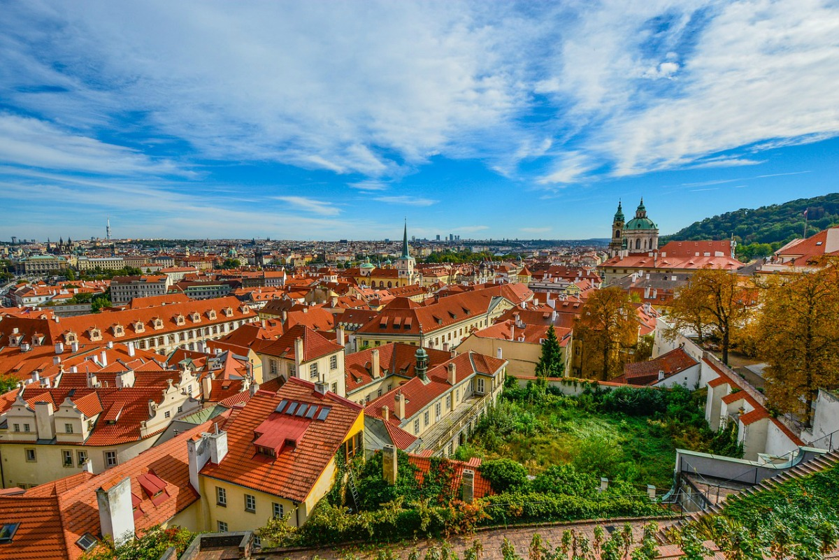 5 Places You Need To Travel To In Europe Tourist Meets