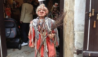 What To Buy in Prague? Puppets/Marionettes Are A Great Gift Idea!