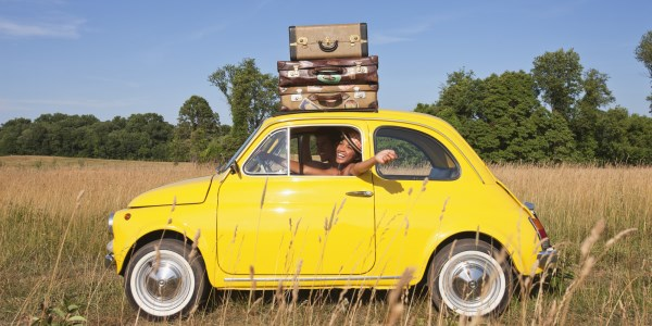 Rental Car FYI – Know These 4 Tips Before Renting a Vehicle