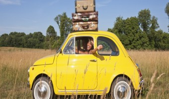 Road Trip Tips: 10 Must-Haves For Easy Summer Car Travel