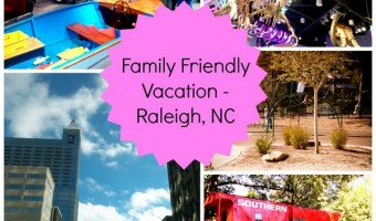 How to Enjoy a Family Vacation in Raleigh, North Carolina – Lots of Fun with Southern Charm