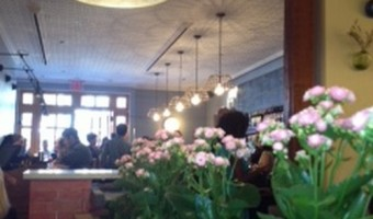 Review: Five Points Restaurant NYC – A Yummy Brunch!