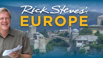 Rick Steves' Books: The Only Way To Travel Europe