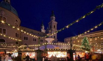 Viking River Cruise: 'The Danube Waltz'- A European Christmas Market Tour Of A Lifetime