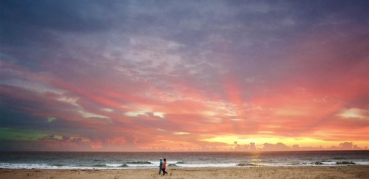 Virginia Beach: Your Secret Couple's Paradise – Much More Than A Great Beach – Amazing Resorts, Hotels, a Boardwalk & More! #VisitVaBeach
