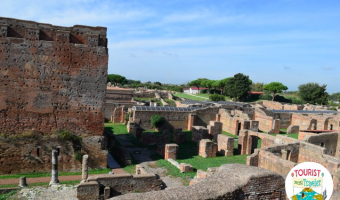 Tour Ostia Antica, The Ancient Port of Rome with The Roman Guy – Step Back 2000 Years!