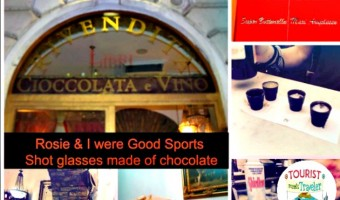 'Cocktail Bars in Rome: Evening Walking Tour' With The Roman Guy – Amazing Italian Cuisine and Cocktail Adventure