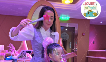 Disney Magic's Bibbidi Bobbidi Boutique – Disney Cruise Can't-Miss Activity for the Aspiring Prince or Princess