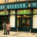 """Restaurant Review: Czech Kitchen Prague, Czech Republic – """"Traditional Czech Food"""""""