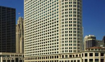 "Hotel Review: Sheraton Chicago Hotel & Towers ""Great Location, Friendly Staff"""