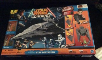 Hasbro Toys: The Perfect Gift For Your Boy or Girl #HolidayGiftGuide