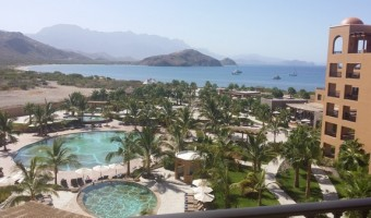 Mexico Getaway in Style: Villa del Palmar- Islands of Loreto – Paradise Vacation