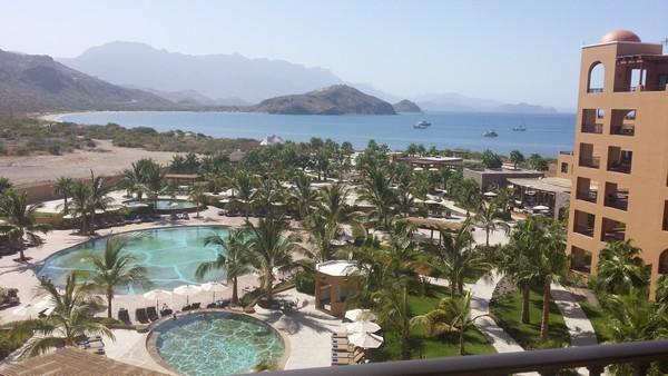 Mexico Getaway in Style: Villa del Palmar- Islands of Loreto - Paradise Vacation