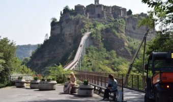 Tour Civita di Bagnoregio On The Roman Guy's Private Day Trip From Rome: Experience The City In The Clouds