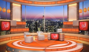 Attending A Talk Show Taping On A Short NYC Holiday – Find Out What To Expect