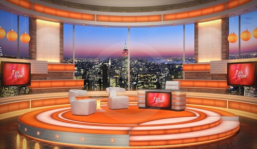 Attending A Talk Show Taping On A Short NYC Holiday - Find Out What To Expect