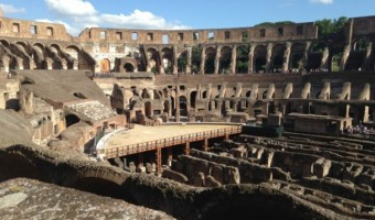 The Best Colosseum Tour in Rome: The Roman Guy Exclusive Experience Was The Highlight of Our Vacation!