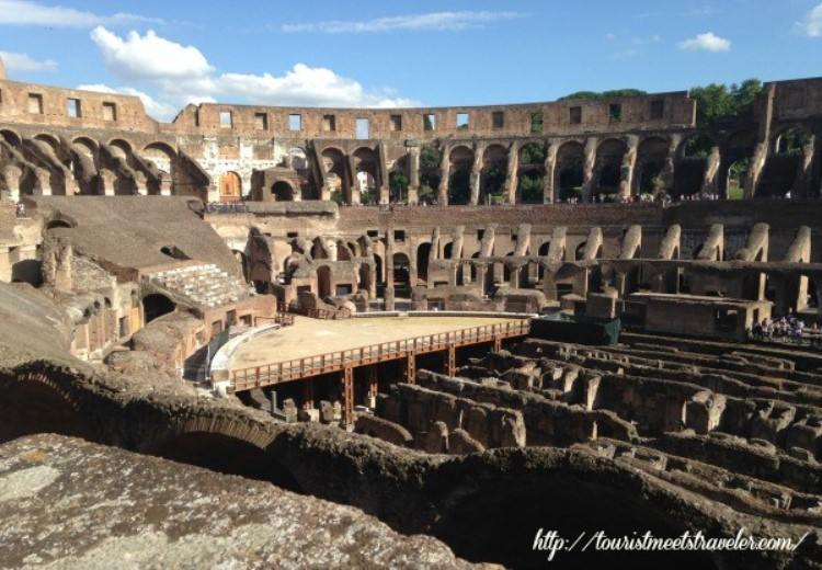 The Best Colosseum Tour In Rome: The Roman Guy Exclusive
