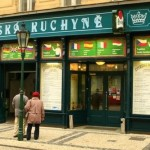 "Restaurant Review: Czech Kitchen Prague, Czech Republic – ""Traditional Czech Food"""