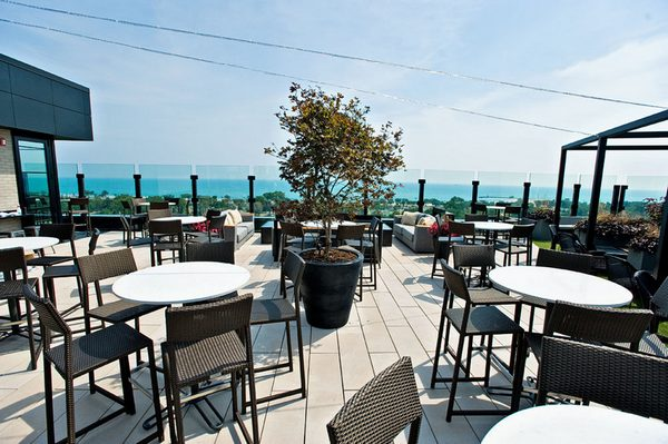 6 of America's Best Hotel Restaurants