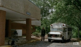 The Walking Dead Filming Locations You Can Visit, Season 4 – #TWD Road Trip