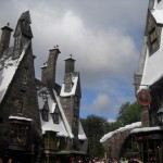 Review: Universal Studios Orlando, Florida – The Wizarding World of Harry Potter