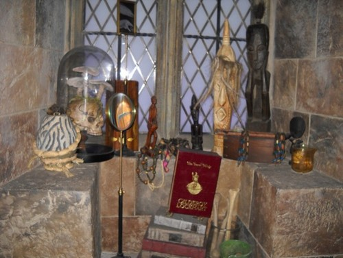 Review: Universal Studios Orlando, Florida - The Wizarding World of Harry Potter