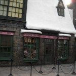 The Wizarding World of Harry Potter-6