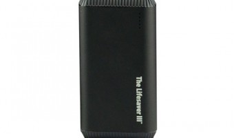 Travel Accessories You Must Have: The Lifesaver III Portable Power Pack – Recharge Your Electronic Devices Anywhere!