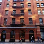 Hotel Review: The Mercer Hotel – New York City, NY