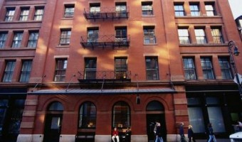 Hotel Review: The Mercer Hotel – New York City, NY
