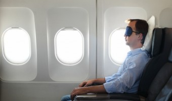 Tips to Help You Sleep on a Plane – Fall Asleep and Stay Asleep