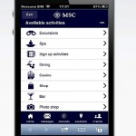 MSC Divina Traveler Web App Connects Guests To A World Of Wonders