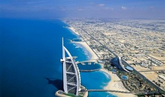 Travelling To Dubai: Pack A Lot of Sunscreen And Prepare For A Lot Of Air Conditioning
