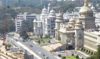"Travelling To Bangalore, India: ""Metropolitan City in the Heart of the Country"""