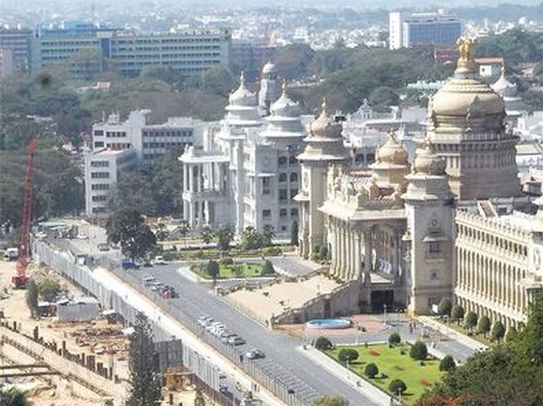 Travelling To Bangalore India Quot Metropolitan City In The