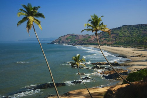 Travelling To Goa India Staying Safe And Blending In Tourist Meets Traveler