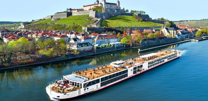 Viking Offers Amazing Deals For Single Travellers On Select Cruises – Details HERE!