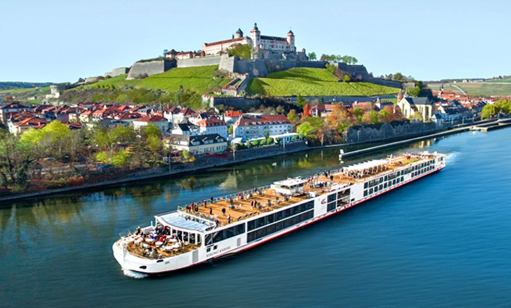 Viking Offers Amazing Deals For Single Travellers On