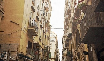 Travel and Eating in Naples: Coffee, Pastries, and Pizza in the Bustling City