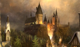 Universal Studios Wizarding World of Harry Potter California to Open in April 2016