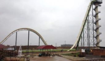 Verruckt: The World's Tallest Water Slide Preview Video