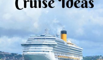 Popular Cruises to Take in Wintertime