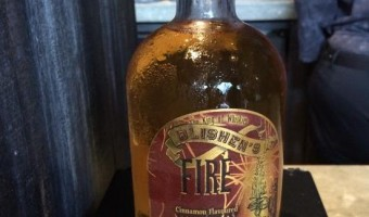 Wizarding World of Harry Potter Universal Orlando Now Serving Firewhiskey