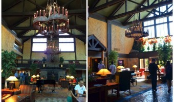 Yosemite Hotel Review: Tenaya Lodge at Yosemite