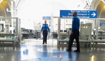Flight Security Changes – Mobile Devices Must Turn On
