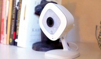 Arlo Q by NetGear: Peace of Mind While Traveling in One System